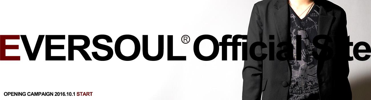 メンズファッション通販「EVERSOUL」公式サイト