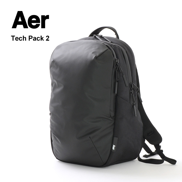 AER(エアー) テックパック2 / バックパック / ビジネス 仕事 出張 / メンズ / WORK COLLECTION / TECH PACK 2
