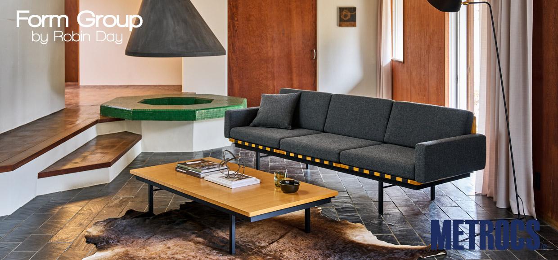 GALVANITAS / ガルファニタス コンパスチェア