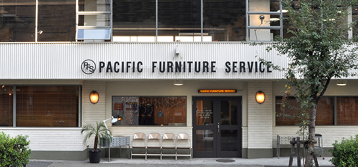 Pacific Furnture Service /パシフィックファニチャーサービス